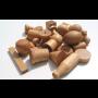 Výroba dřevěných součástek Zlín, dřevěné soustružené součástky pro výrobu hraček