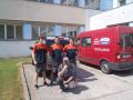 Elektromontáže Pardubice, elektroinstalace Milan Havlík