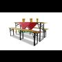 Prodej dřevěného, technoratanového a plastového zahradního nábytku