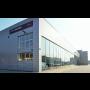 Výroba trapézových plechů - pro fasádní opláštění, střechy průmyslových budov, haly