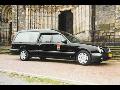 Praha nadstandardní pohřební služby