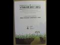 Kalendář Výsevní dny 2012 v prodeji