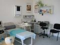 Vybavení ordinací, LDN, lékáren, zdravotnický nábytek Ostrava