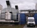 INECO - autorizované měření emisí, rozbory vody Dvůr Králové