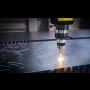 CNC laserové vypalování Kladno, přesné výpalky z oceli, nerezu a hliníku, sériová, zakázková výroba