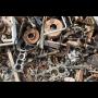 Použité náhradní díly z autovrakoviště na automobily všech značek