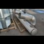 Svařování nerezové oceli TIG, MIG/MAG metodou pro různá odvětví průmyslu