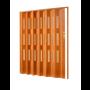 Shrnovací dveře a rolovací vrata