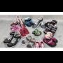 Dětská membránová kožená obuv - podzimní a zimní boty v různém barevném provedení