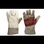 Výrobce pracovních rukavic - textilní, kožené rukavice pro všechny profese