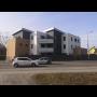 Výstavby rodinných domů, bytů a průmyslových projektů