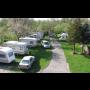 Kempování v Praze – ekonomicky výhodné ubytování