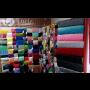 Oděvní a dekorační látky, bytový textil, textilní zboží i záclony, prodejna Rychnov n. K.