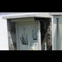 Výroba skříní pro plyn a elektro Červený Kostelec, rozpojovací skříně, rozvaděče, pojistky
