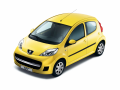 Akce 7 dní Peugeot v Auto Palace Brno