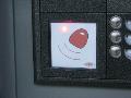 Výroba čtečky RFID Praha,  elektronická kontrola vstupu Praha
