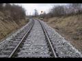 Rekonstrukce železnic, dopravní stavby Plzeň.