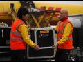 Mezinárodní expresní doručování zásilek