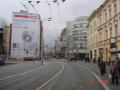 Pronájem štítů, štítové stěny, plochy Ostrava