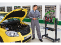Škoda, Volkswagen servis Praha 9