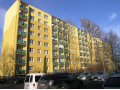 Revitalizace, zateplení, zateplování panelových domů Ostrava