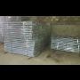Prodej lešení a stavební mechanizace Uherské Hradiště, šalovací stojky, nájezdové rampy