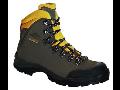 trekkingová obuv