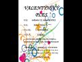Valentýnský ples, valentýn, hotel Belaria, zábavný večer Opava