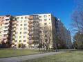 Revitalizace, výstavba, projekce, inženýrská činnost, Ostrava