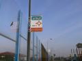 Naváděcí systém, informační tabule, lampostery Ostrava