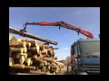 Pila, prodej dřeva, řeziva, palety Frýdek-Místek, Sviadnov