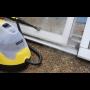 Důkladné čištění wapkou venkovní zámkové či terasové dlažby, chodníků z betonových dlažeb