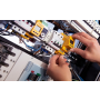 Elektroinstalační práce Praha, montáže zabezpečovacích a monitorovacích systémů, satelity, antény