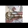 Bytový textil s vánoční tematikou a textilní dekorace na vánoce z eshopu