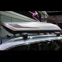 Vakuové výlisky z thermoplastů pro automobilový průmysl
