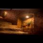 Firemní akce v moravském vinném sklípku s občerstvením a degustací vína