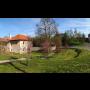 Obec Čistá okres Mladá Boleslav, Kostel svatého Vavřince, historické objekty, kulturní akce