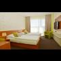 Romantický pobytový balíček ve čtyřhvězdičkovém hotelu nedaleko centra Brna