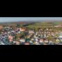 Malebná obec Smidary leží v krásné rovinaté přírodě Polabí