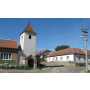 Obec Žerůtky okres Znojmo, kaple se zvoničkou, území s výskytem chráněných živočichů