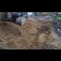 Kompletní zemní a výkopové práce Klatovy, základové desky, jímky, septiky, nádrže, bazény