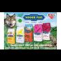 Přírodní krmiva Winner Plus pro psy a kočky - suché krmivo bez obilnin Holistic, za studena lisované granule
