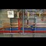 Instalatérské práce Praha, rozvody vody, vodovodní přípojky, topenářské práce, vodoinstalace