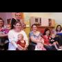 Jablíčko - centrum pro rodinu Jablonec nad Nisou, odpolední kroužky a výlety, cvičení s dětmi