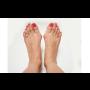 Jak na hallux valgus neboli vbočený palec - řešte včas získanou deformitu nohy