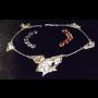 Výroba originálních šperků na zakázku Praha, ručně vyrobené prsteny, náramky, náhrdelníky