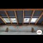 Montáž střešních oken a tepelná izolace podkroví – realizace obytných prostor v podkroví