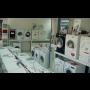 Prodej a montáž automatických praček a sušiček od ověřených výrobců