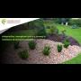 Realizace a údržba okrasných zahrad, profesionální péče o stromy