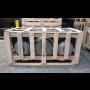 Dřevěné přepravní bedny a ohrádky v různém provedení - prodej a výroba na zakázku